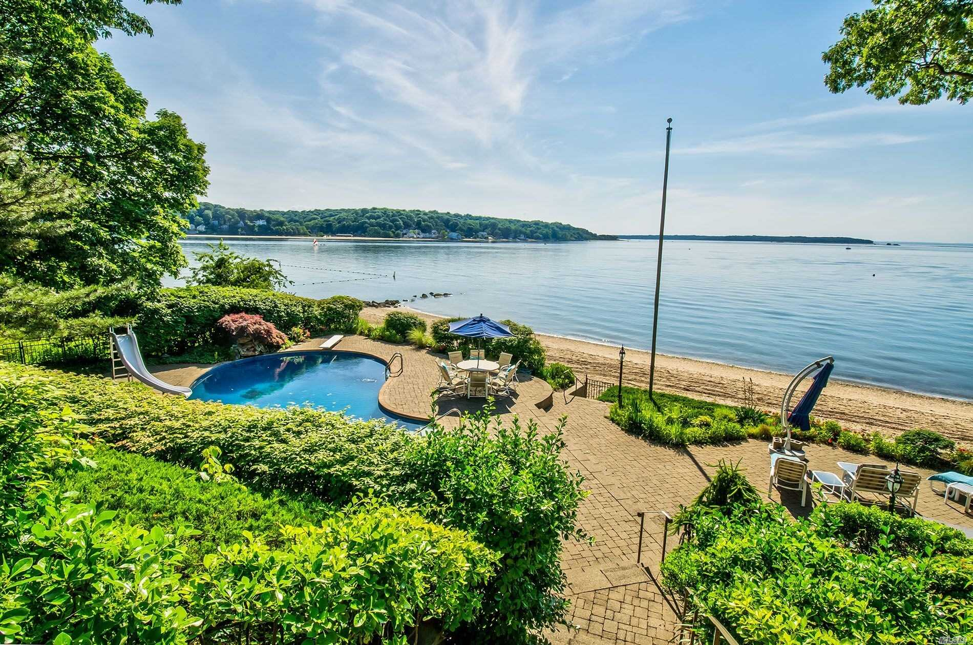 Residential For Sale in 243 Little Neck Rd, Centerport, NY ,11721