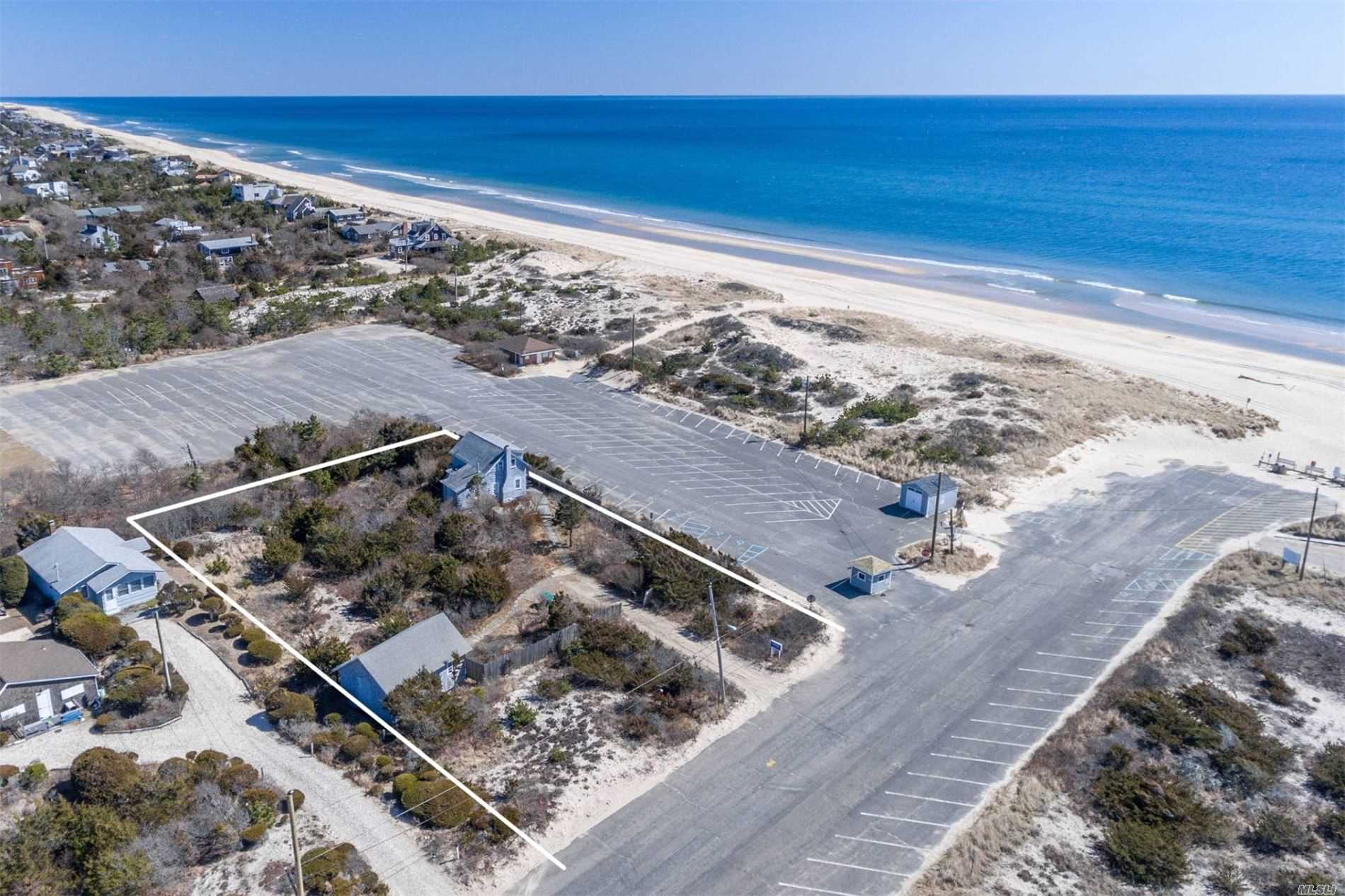 Land for sale in , Amagansett, NY ,11930