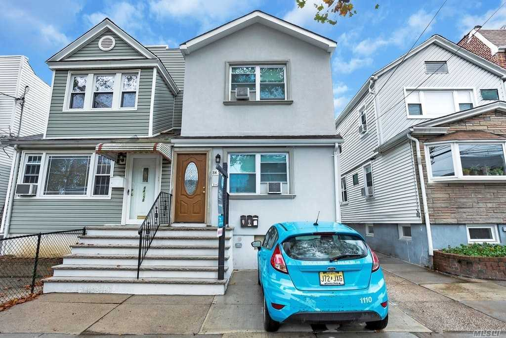 Residential For Sale in 84-56 127th St, Kew Gardens, NY ,11415
