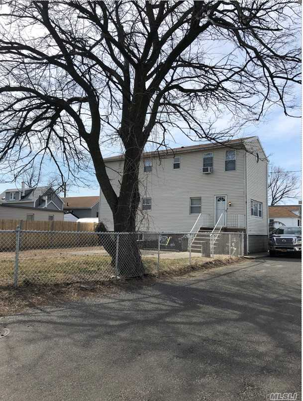 Residential For Sale in 102-36 163 Rd, Hamilton Beach, NY ,11414