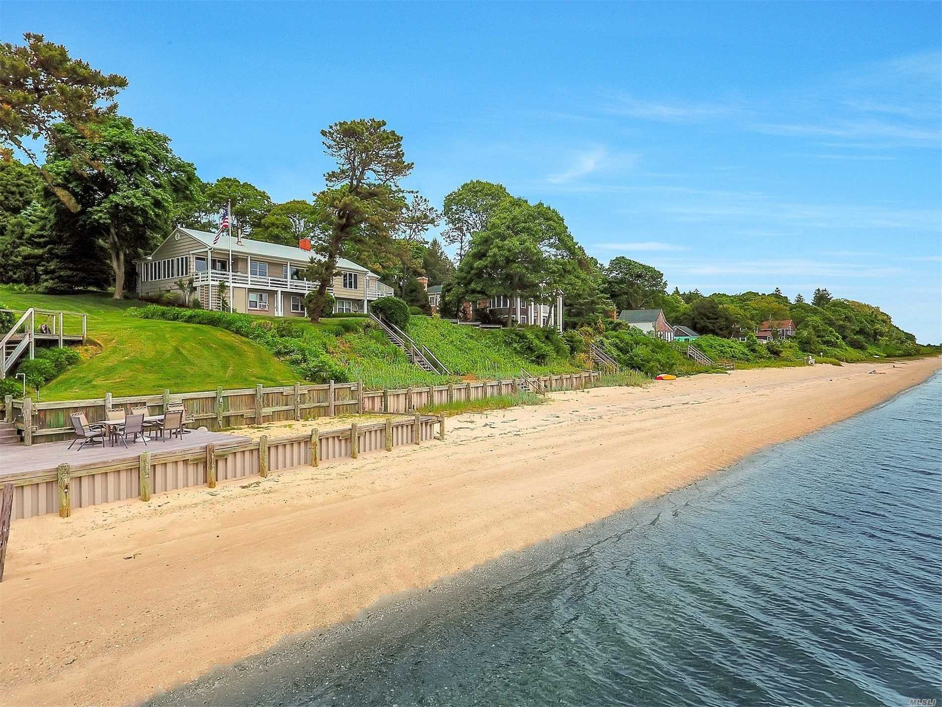 Residential For Sale in 435/385 West Rd, Cutchogue, NY ,11935