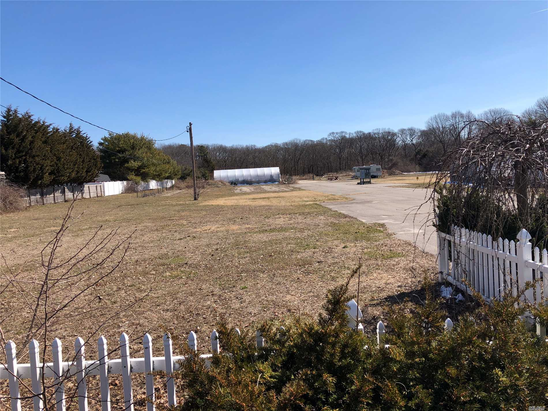 Land for sale in 345 Broadway Ave, Sayville, NY ,11782