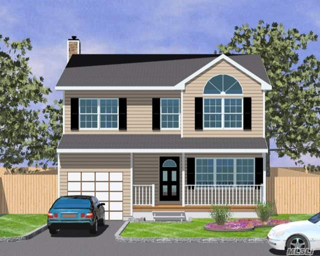 Residential For Sale in 351 Broadway N, Lindenhurst, NY ,11757