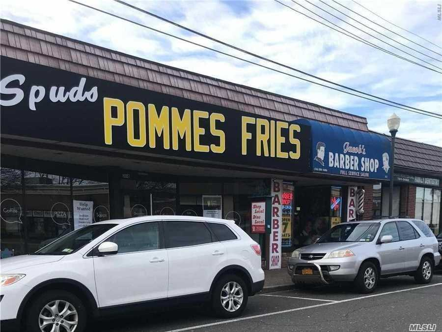 Commercial for sale in 308 Bedford Ave, Bellmore, NY ,11710