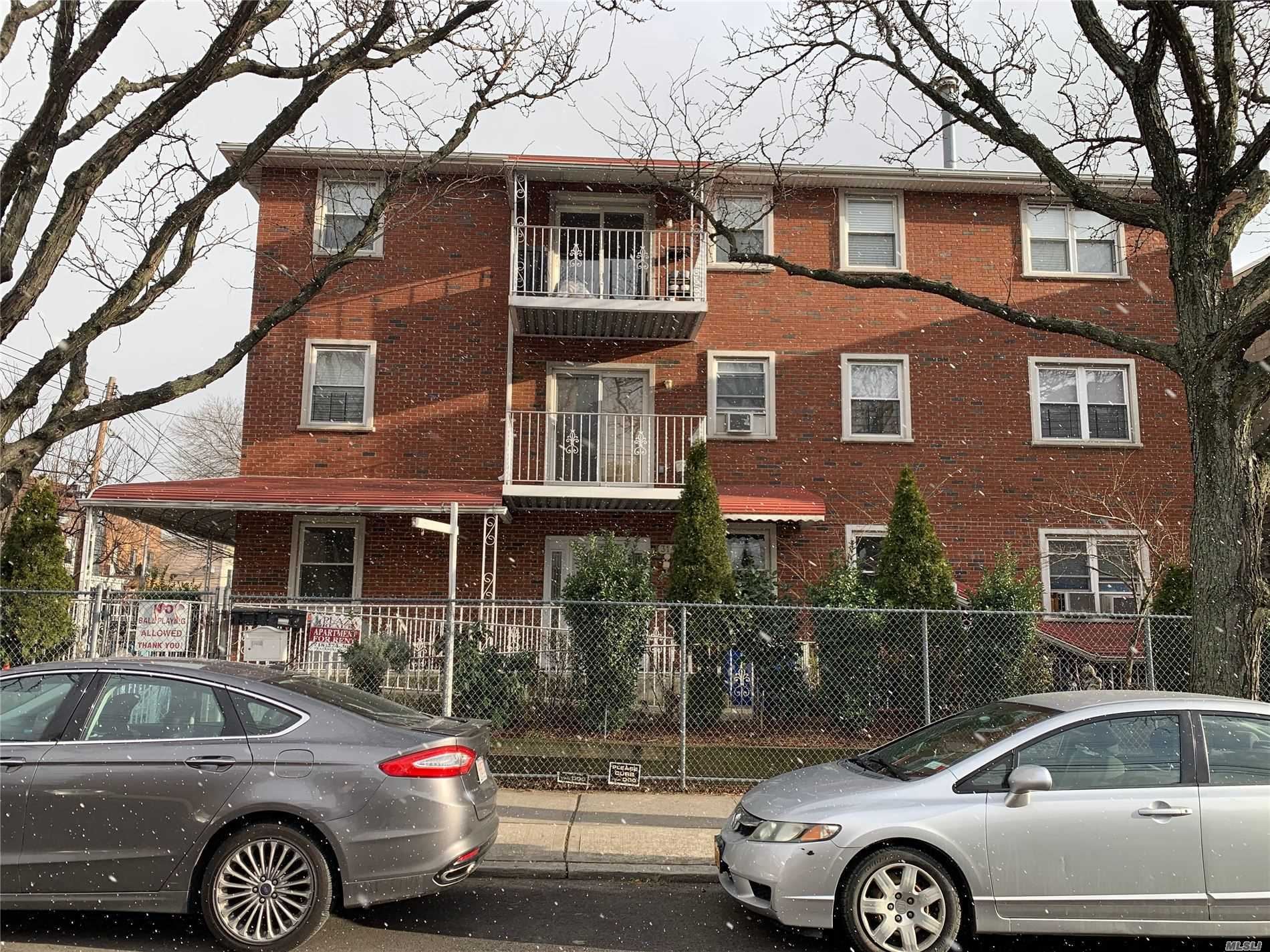 Residential For Sale in 31-41 12 St, Astoria, NY ,11106