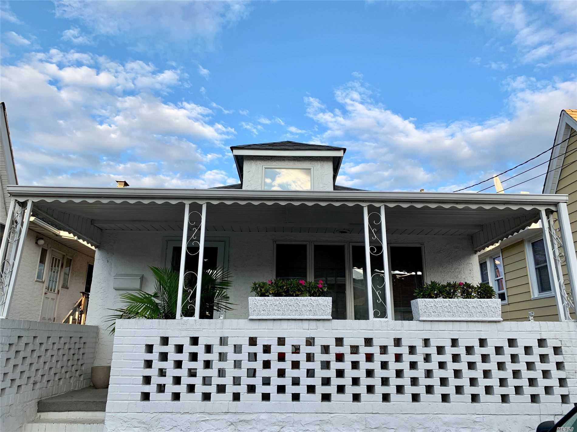 Residential For Rent in 72 Brookline Ave, E Atlantic Beach, NY ,11561