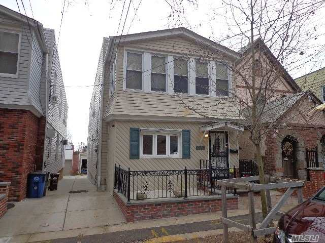 Residential For Sale in 76-20 Park Ln, Woodhaven, NY ,11421