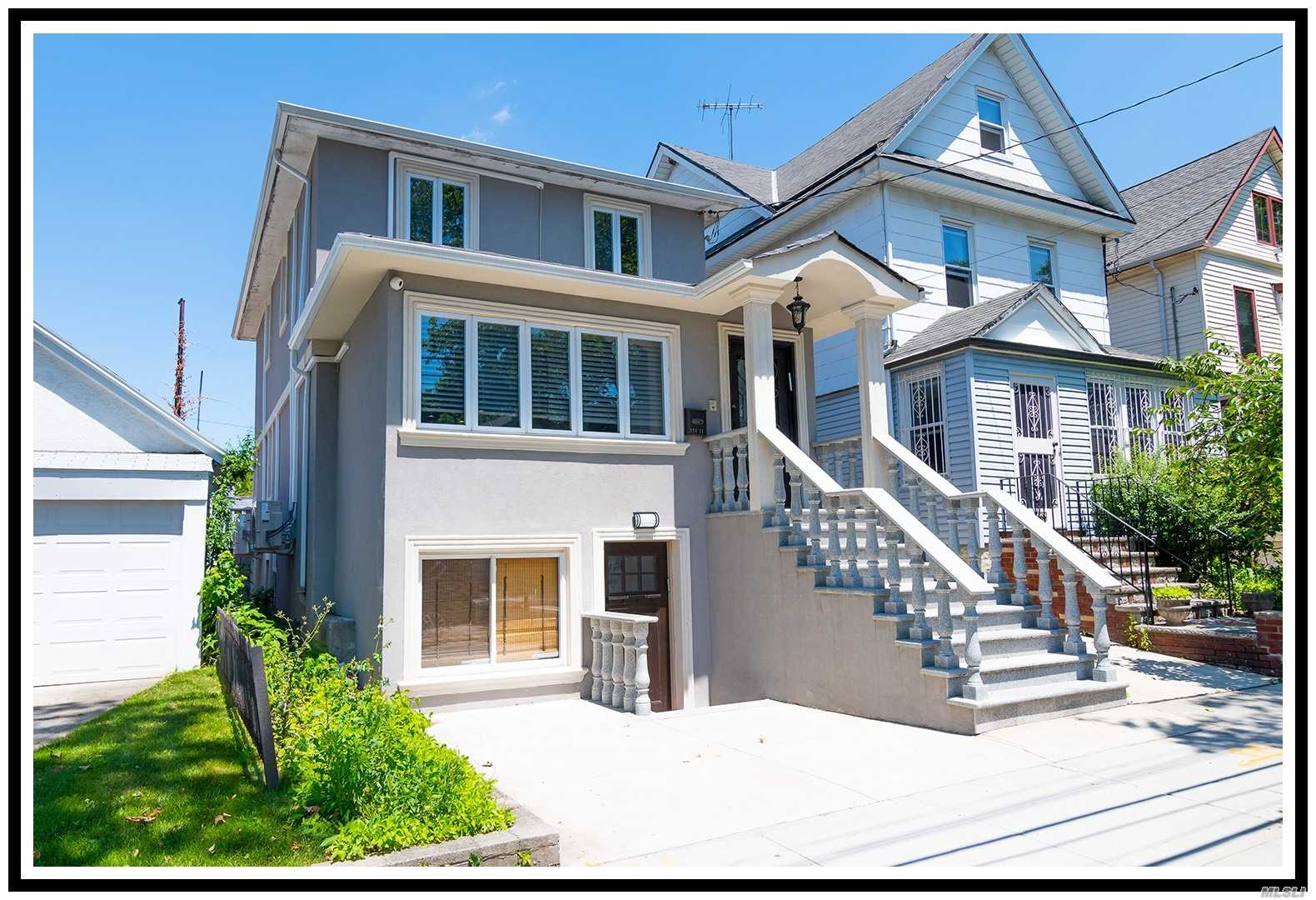 Residential For Sale in 124-11 85 Ave, Kew Gardens, NY ,11415