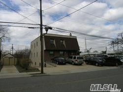 Commercial for lease in 6 Tuxedo Avenue, New Hyde Park, NY ,11040