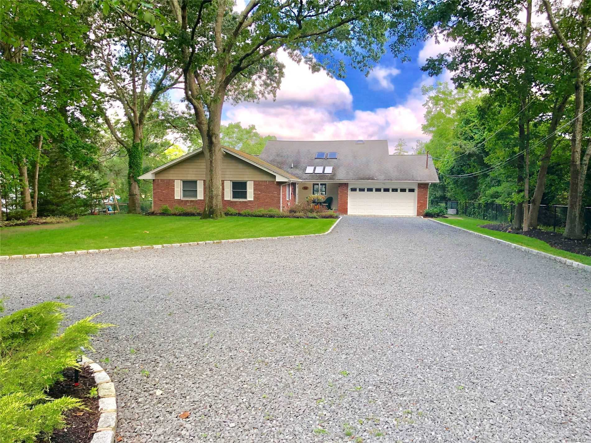 Residential For Sale in 3 Stark Dr, Center Moriches, NY ,11934