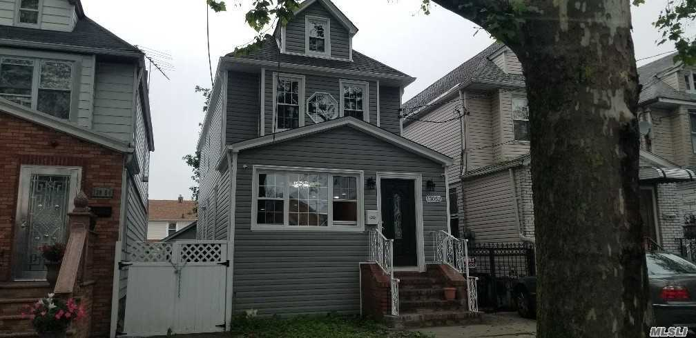 Residential For Sale in 130-52 Lefferts Blvd, Wakefield, NY ,11420