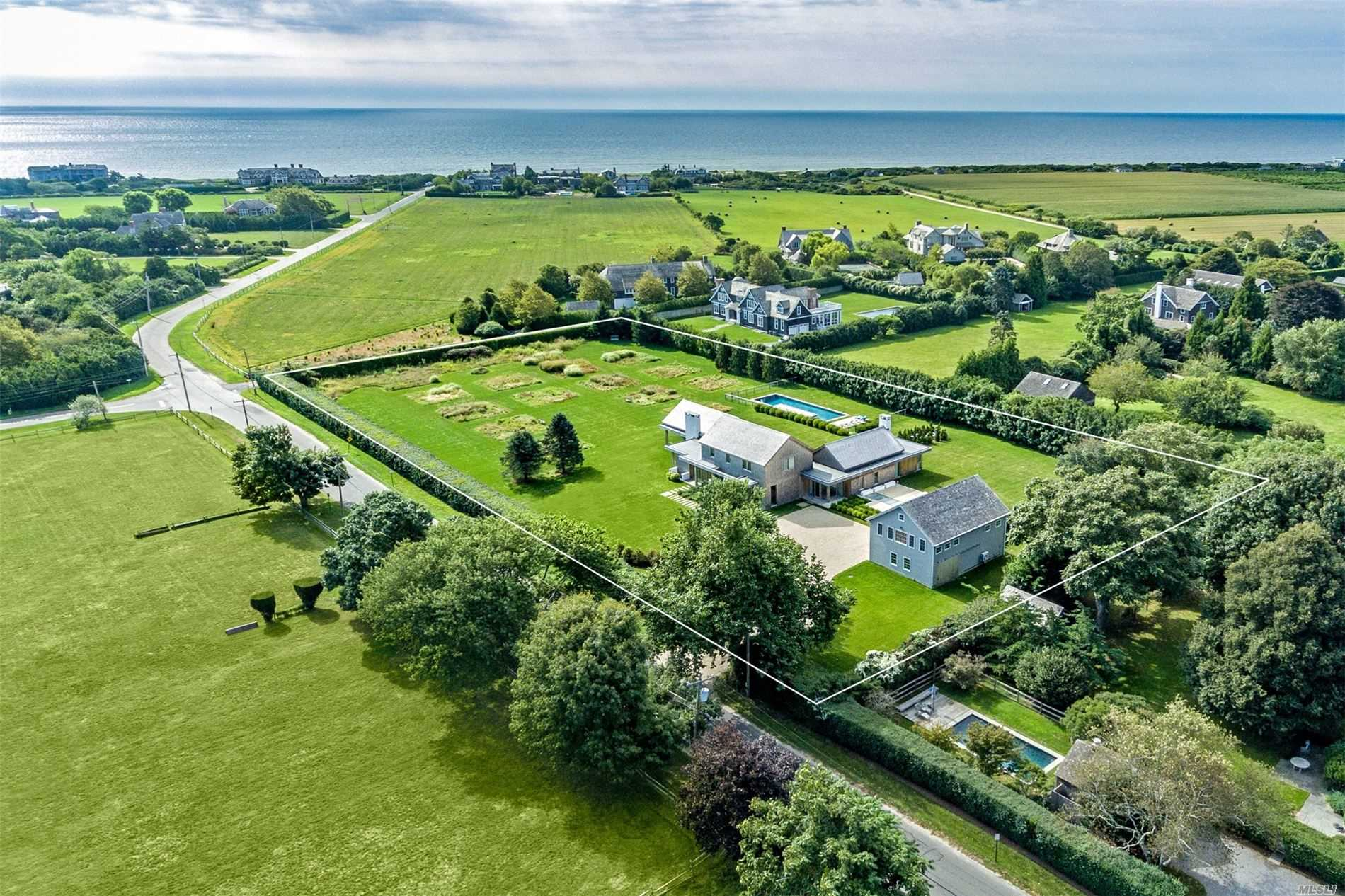 Residential For Sale in 110 Gibson, Sagaponack, NY ,11962