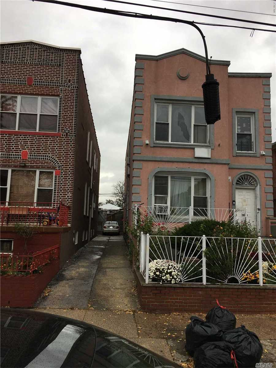 Residential For Sale in 8711 32nd Avenue Ave, Jackson Heights, NY ,11372