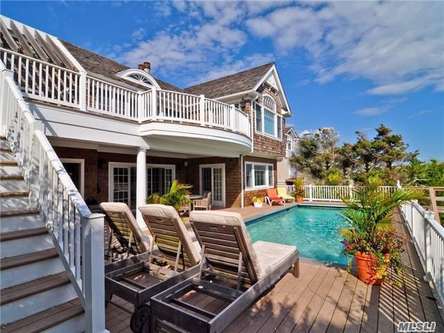 Residential For Sale in 223 Dune Rd, Westhampton Bch, NY ,11978