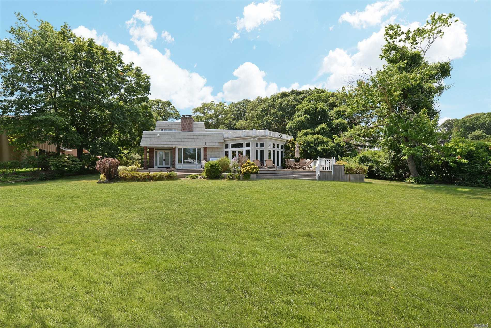 House for sale Hewlett Bay Park, NY 90 Anchorage Rd