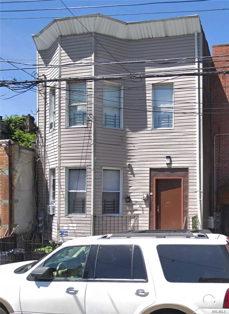 Residential For Sale in 186 Milford St, Brooklyn, NY ,11208