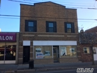 Commercial for sale in 253 Main St, Farmingdale, NY ,11735