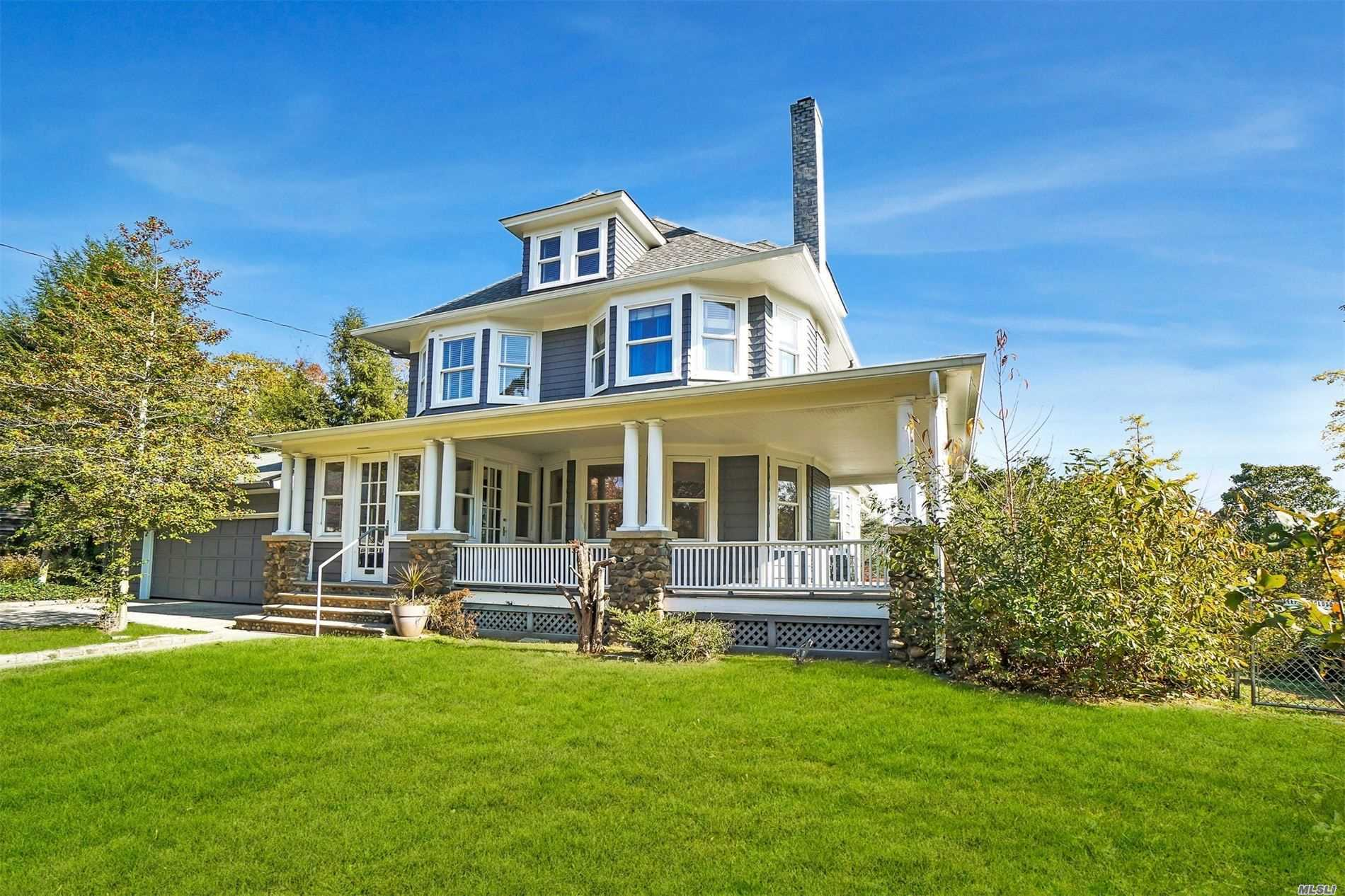 Residential For Sale in 100 Prospect Ave, Douglaston, NY ,11363