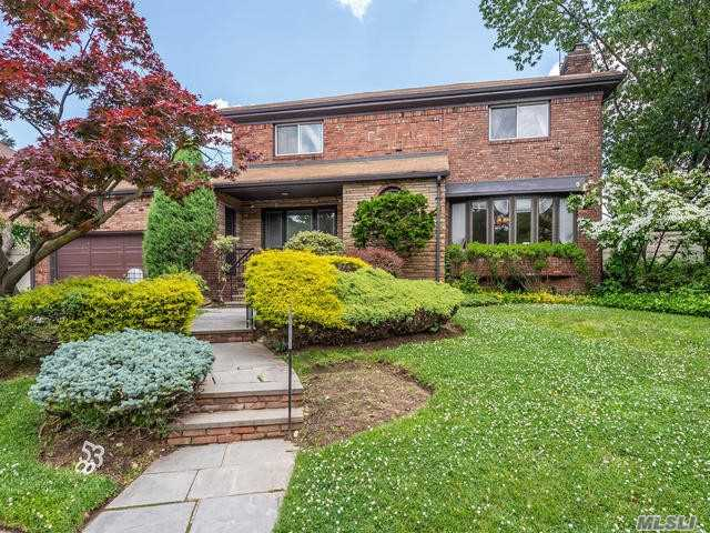 Residential For Sale in 85-37 210 St, Hollis Hills, NY ,11427