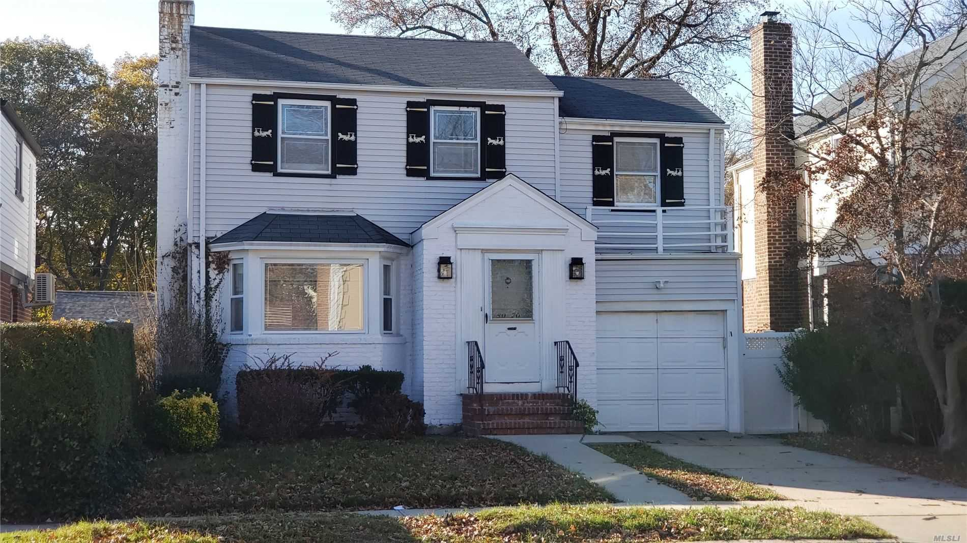 Residential For Rent in 80-70 209 St, Hollis Hills, NY ,11427