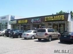 Commercial for sale in 820 Jericho E Tpke, Huntington Sta, NY ,11746