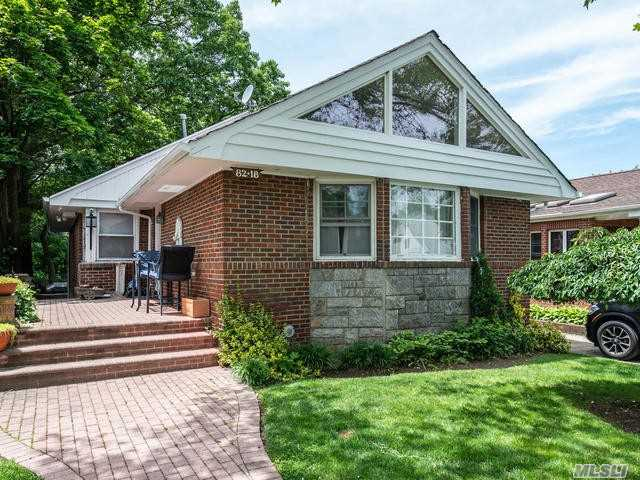 Residential For Sale in 82-18 209 St, Hollis Hills, NY ,11427