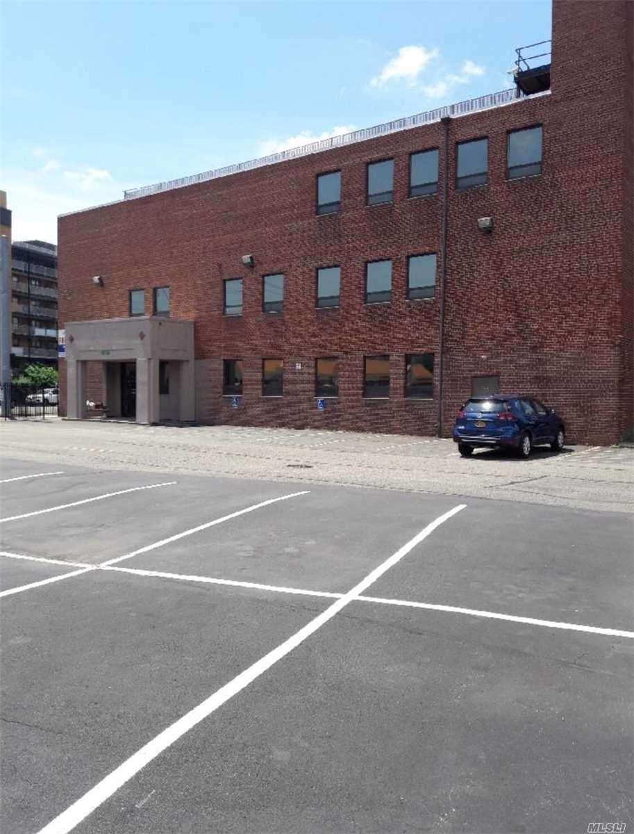 Commercial for sale in 619 Fulton Ave, Hempstead, NY ,11550