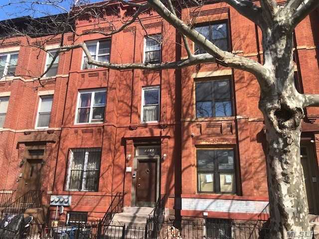 Residential For Sale in 211 Lewis Ave, Brooklyn, NY ,11221