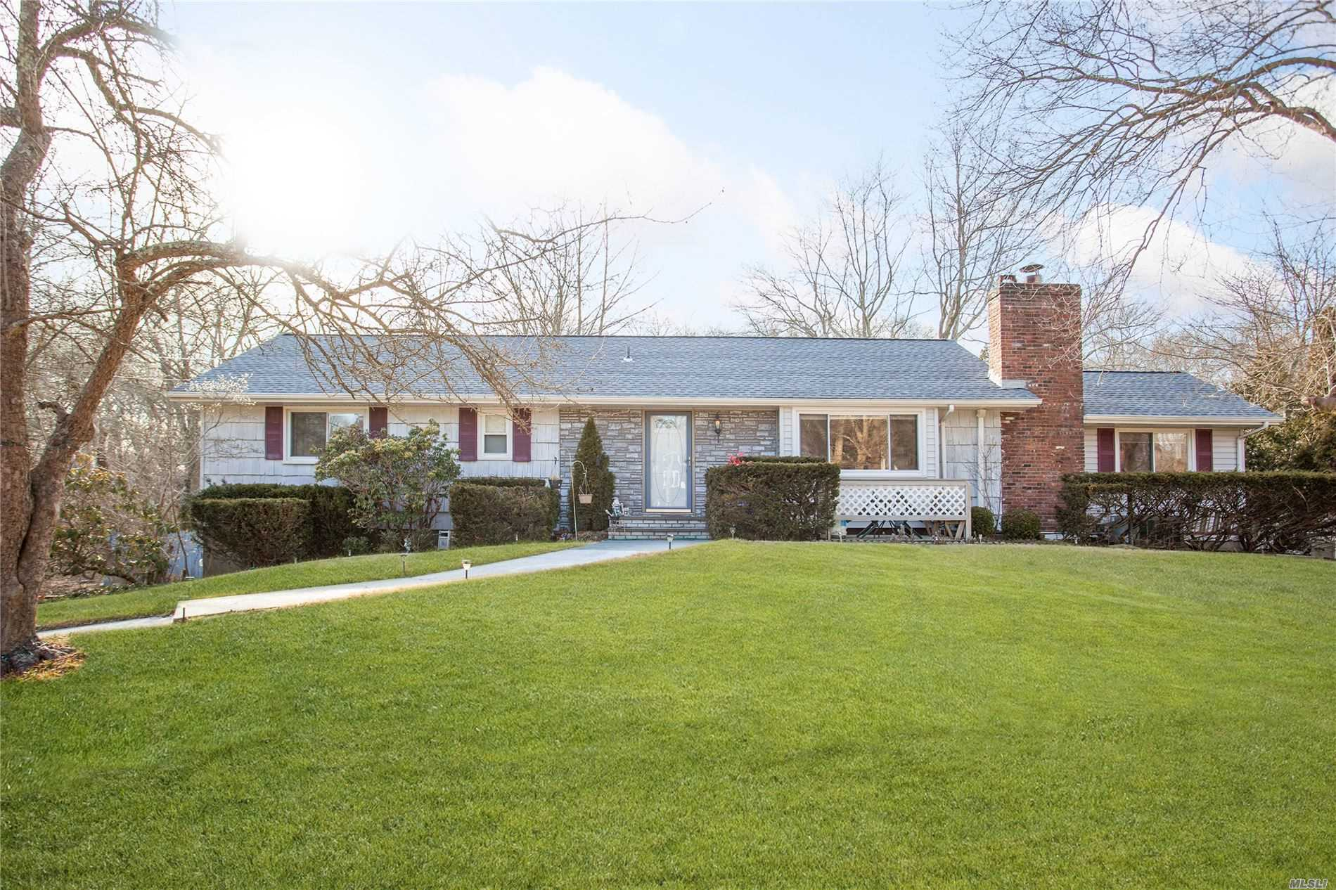 Residential For Sale in 407 Country S Rd, Brookhaven, NY ,11719