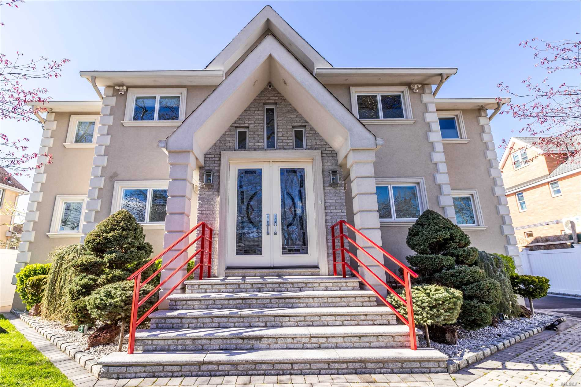 Residential For Sale in 204-33 45th Rd, Bayside, NY ,11361