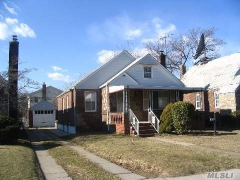Residential For Sale in 115-56 225th St, Cambria Heights, NY ,11411