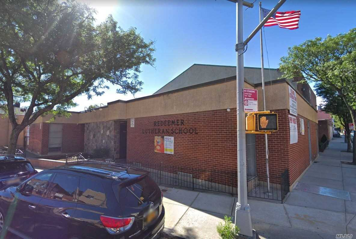 Commercial for sale in 69-26 Cooper Ave, Glendale, NY ,11385