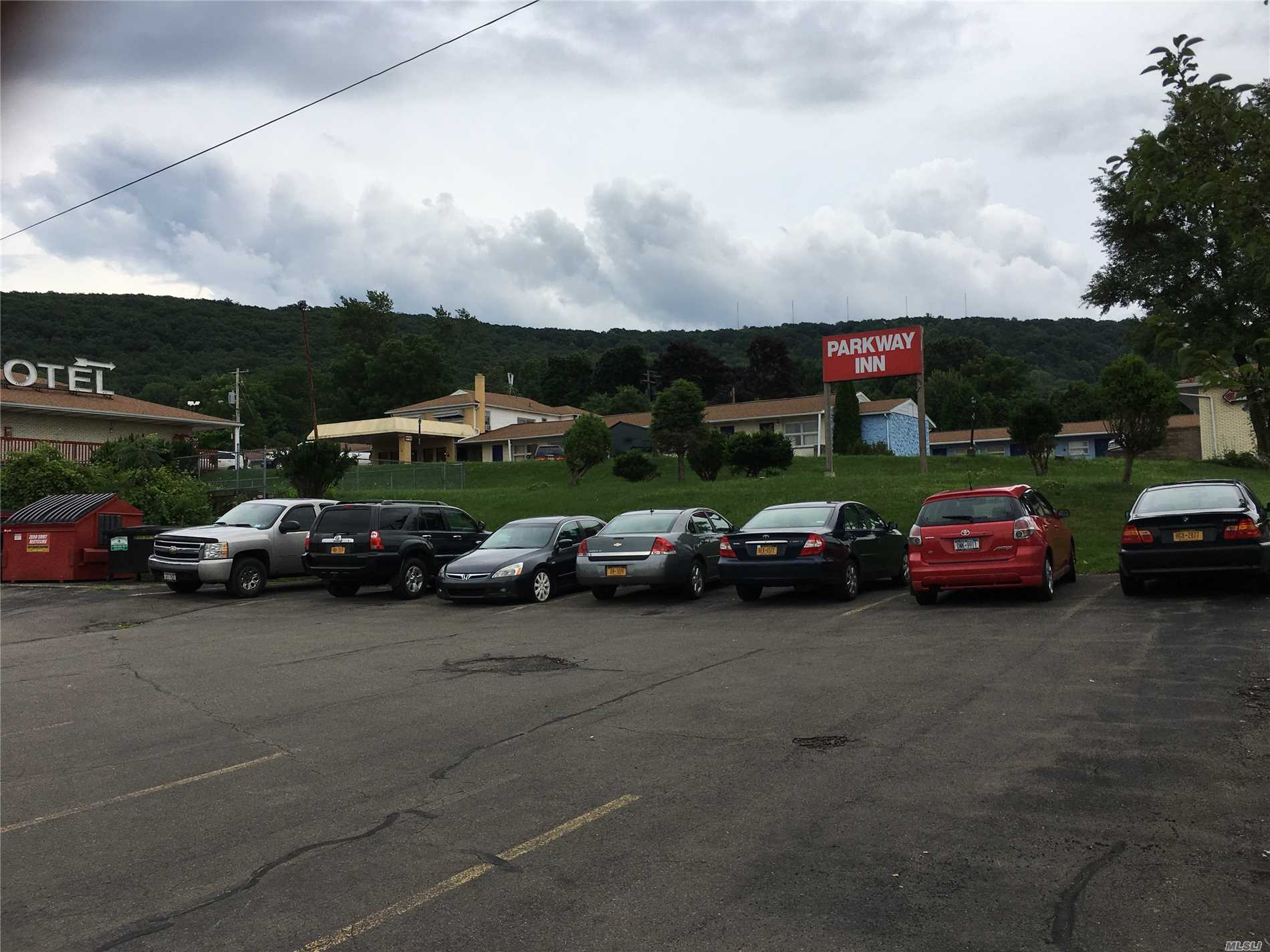Commercial for sale in 900 Vestal E Pky, Out Of Area Town, NY ,13850