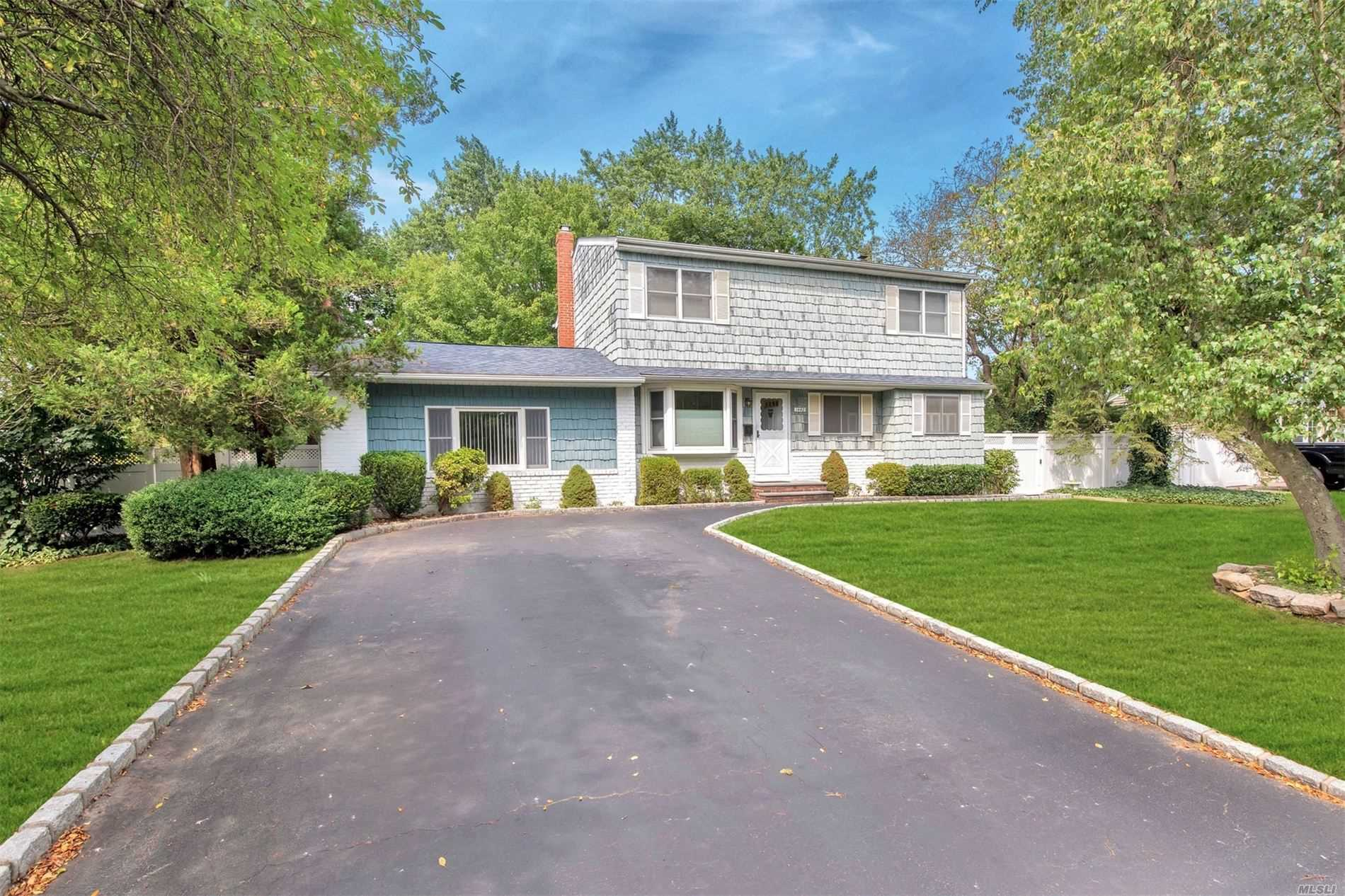 Residential For Sale in 1442 Richland Blvd, Bay Shore, NY ,11706