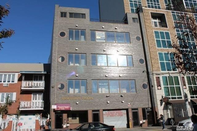 Commercial for sale in 3109/11 Newtown Ave, Astoria, NY ,11102