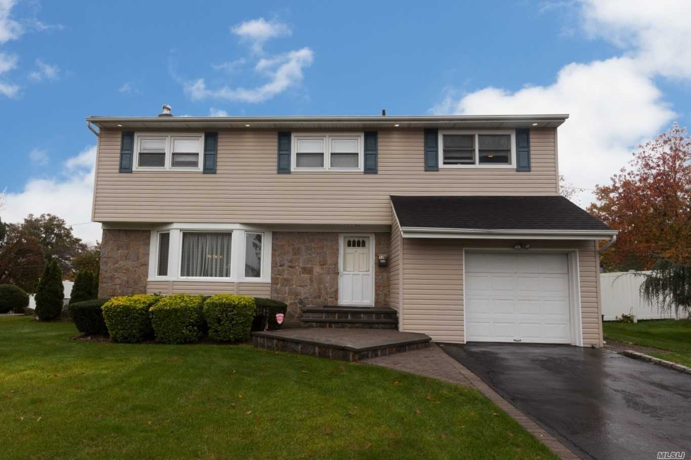 House for sale Jericho, NY 116 Orleans Ln