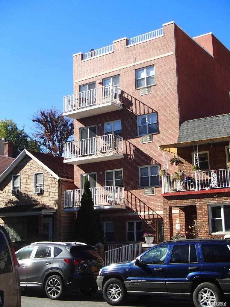 Commercial for sale in 30-22 32nd St, Astoria, NY ,11102