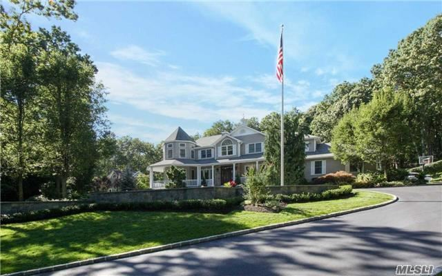 Residential For Sale in 84 Old Field Rd, Old Field, NY ,11733