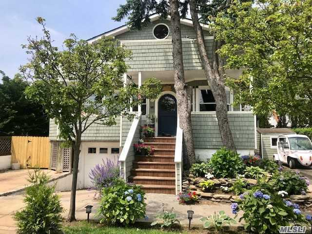 Residential For Sale in 115 Lynbrook, Point Lookout, NY ,11569
