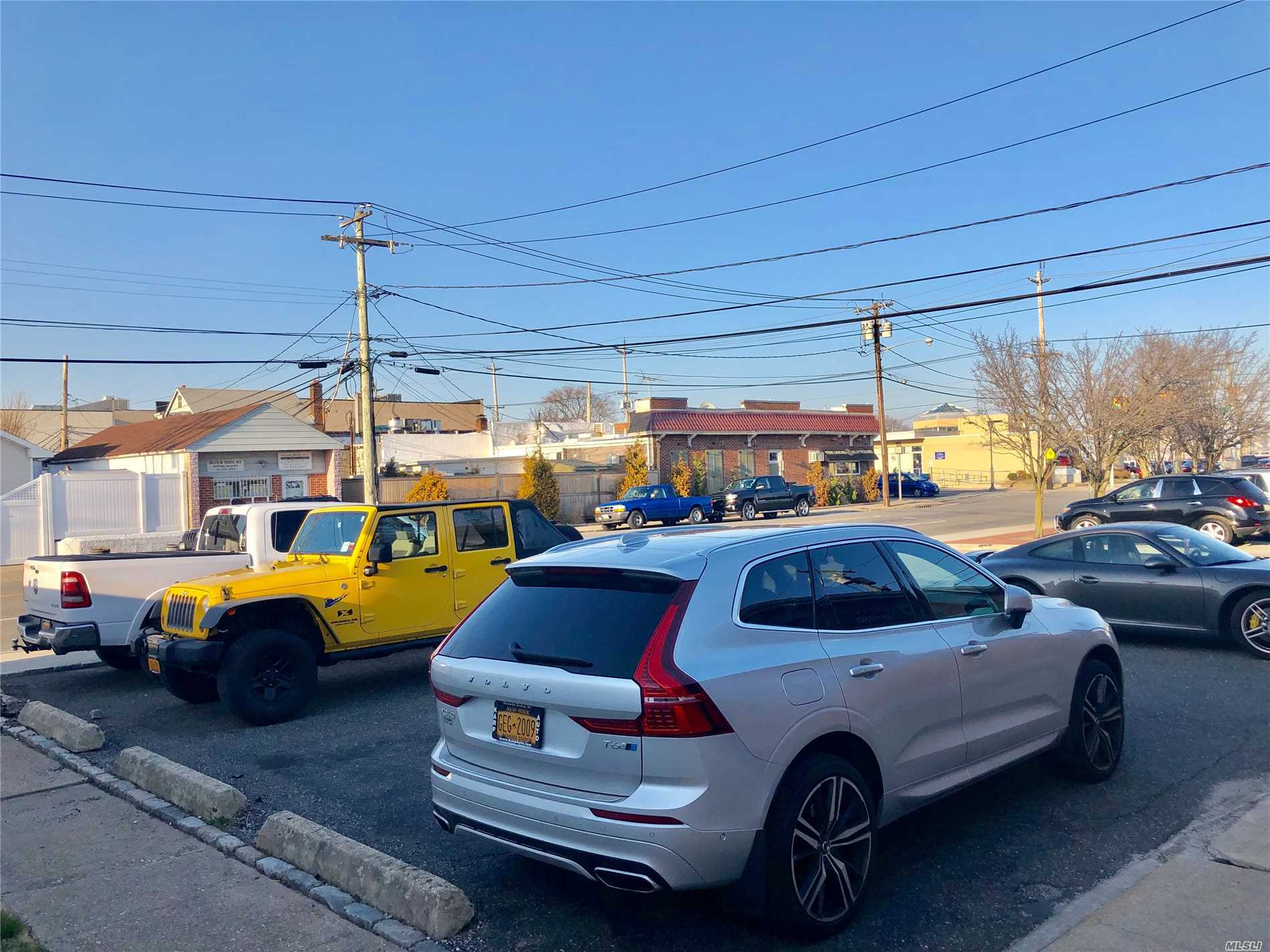 Commercial for sale in 99 Warwick Rd, Island Park, NY ,11558