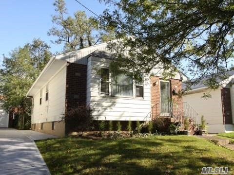 Residential For Sale in 126-15 152 Avenue, Wakefield, NY ,11420