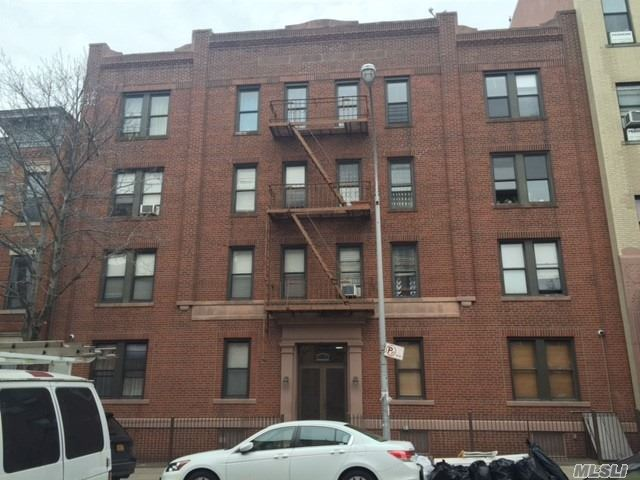 Commercial for sale in 1723 Woodbine Str, Ridgewood, NY ,11385