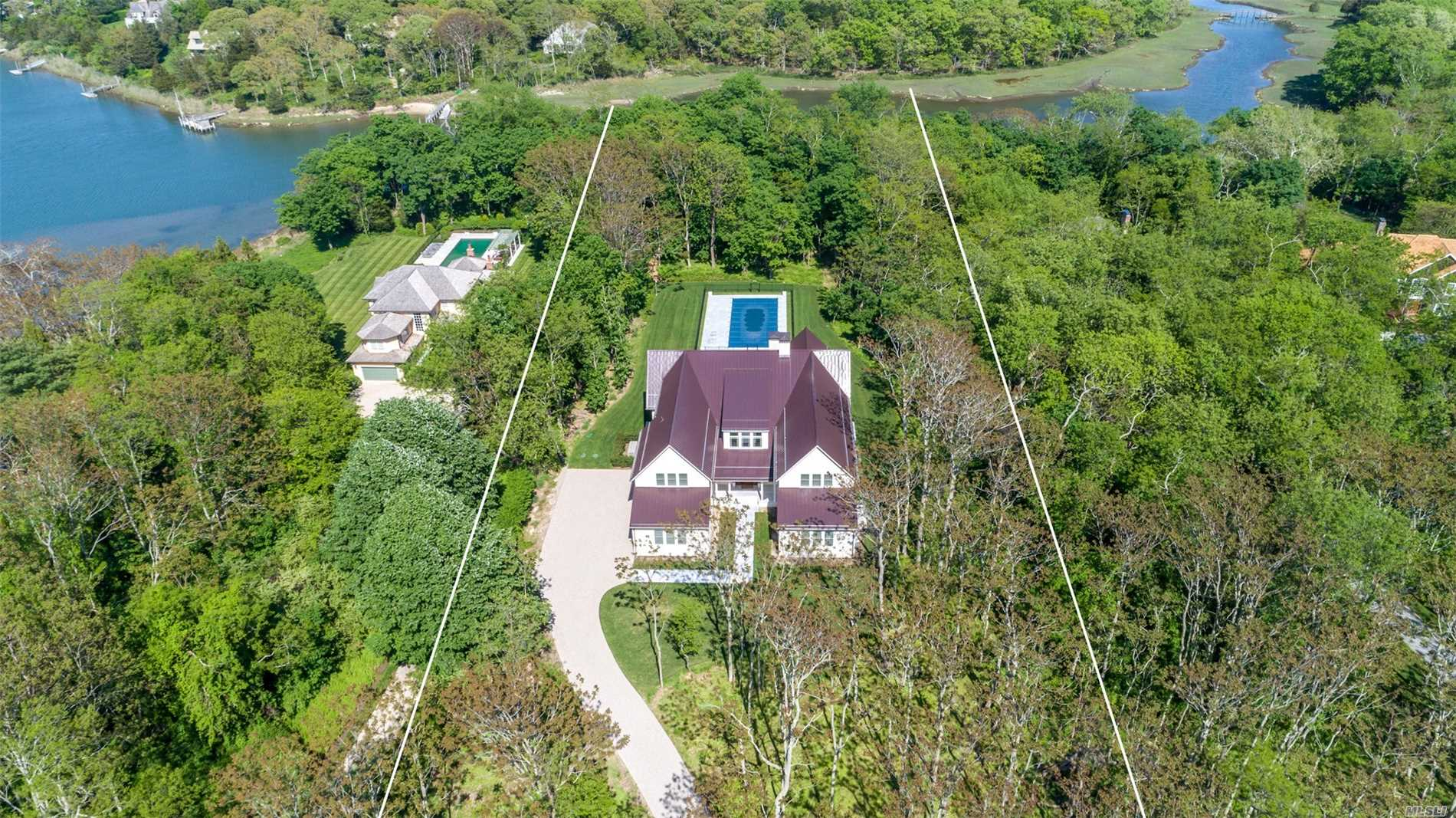 Residential For Sale in 24 Ezekills Holw, Sag Harbor, NY ,11963