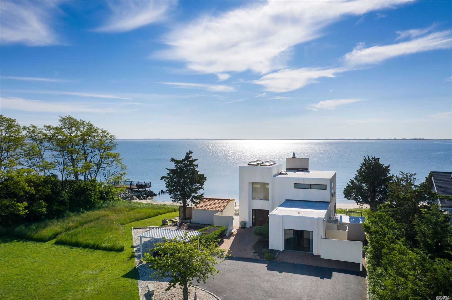 Residential For Sale in 15A&B Lighthouse Rd, Hampton Bays, NY ,11946