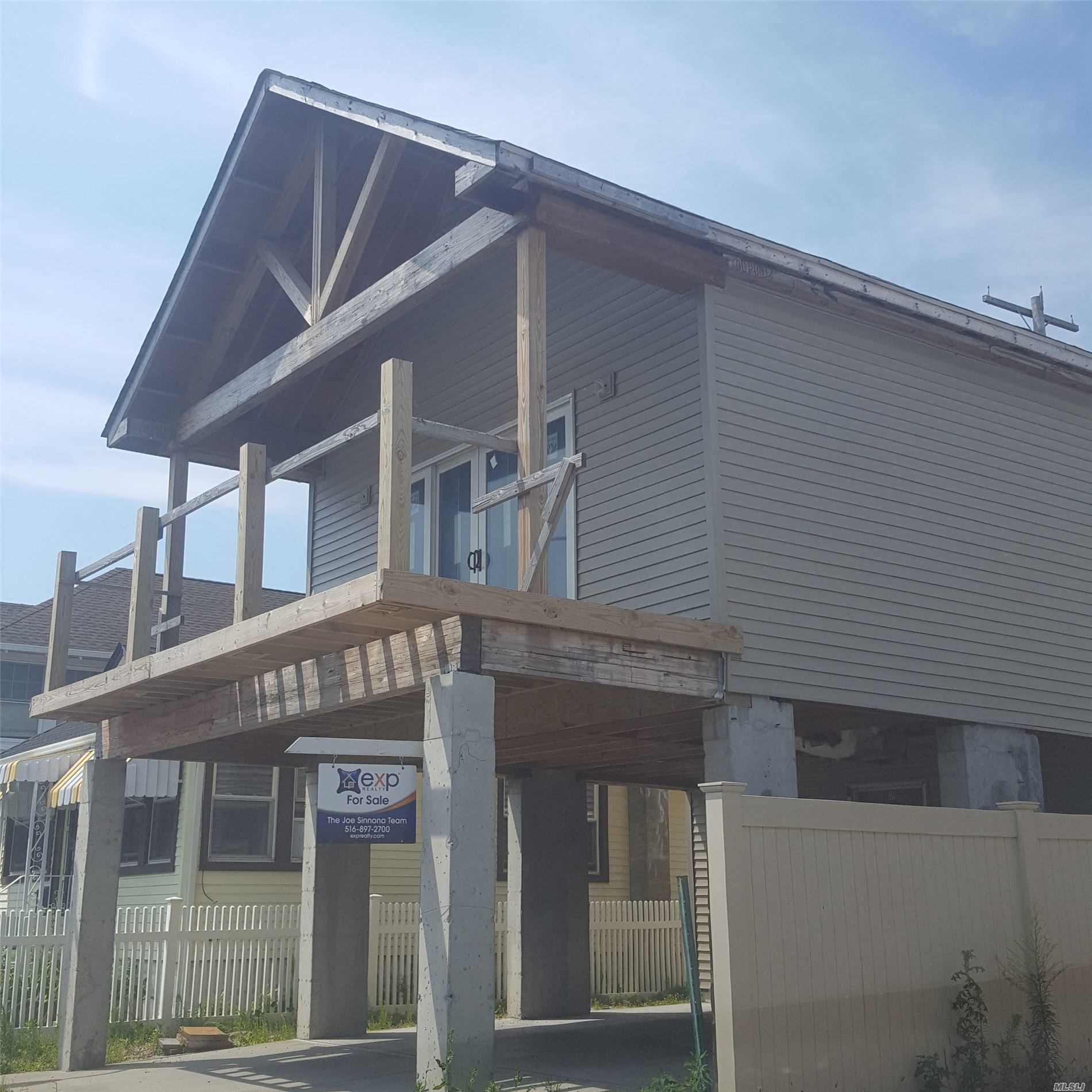 Residential For Sale in 47 Florida St, Long Beach, NY ,11561