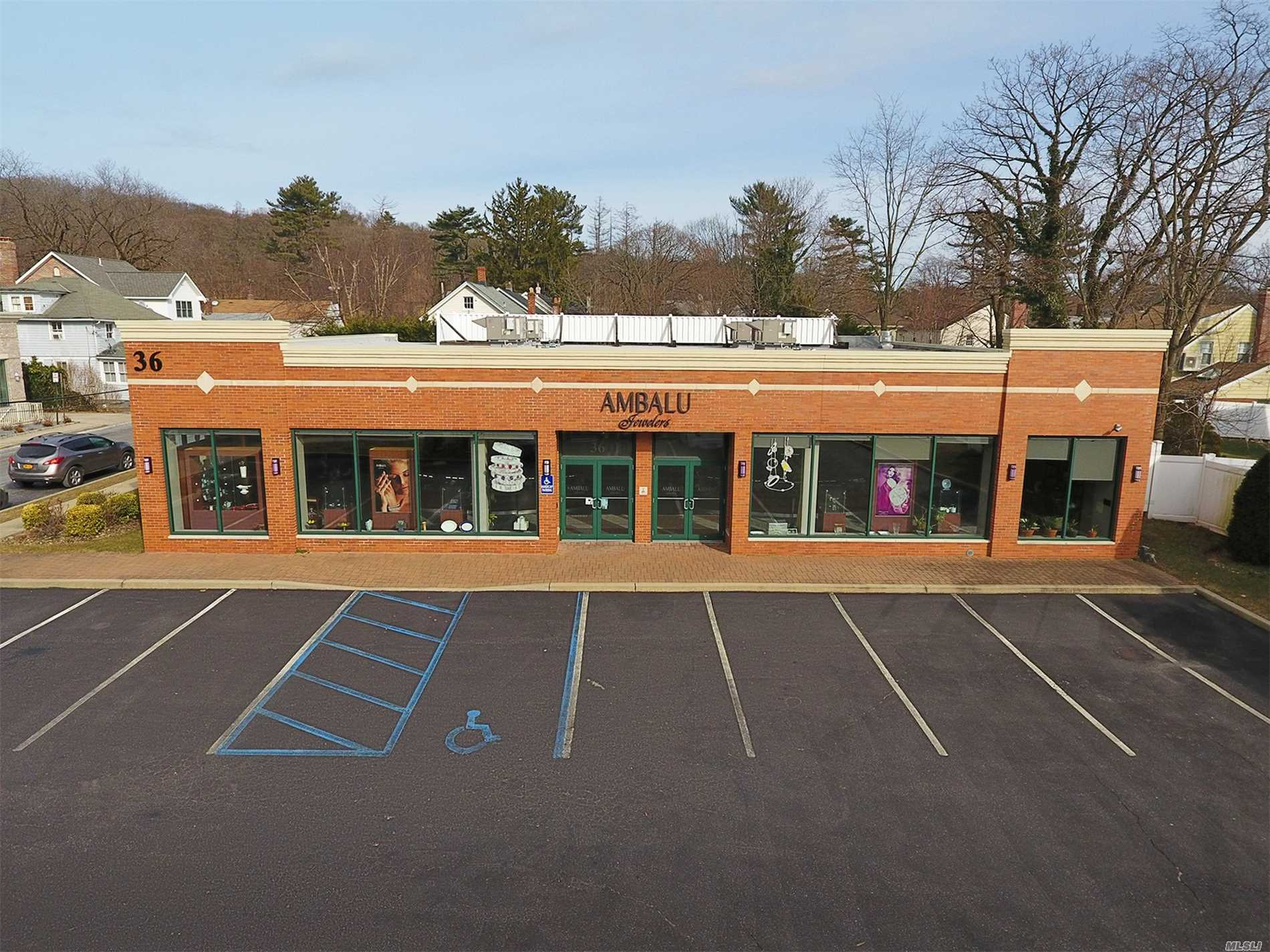 Commercial for sale in 36-44 Glen Cove Rd, East Hills, NY ,11577