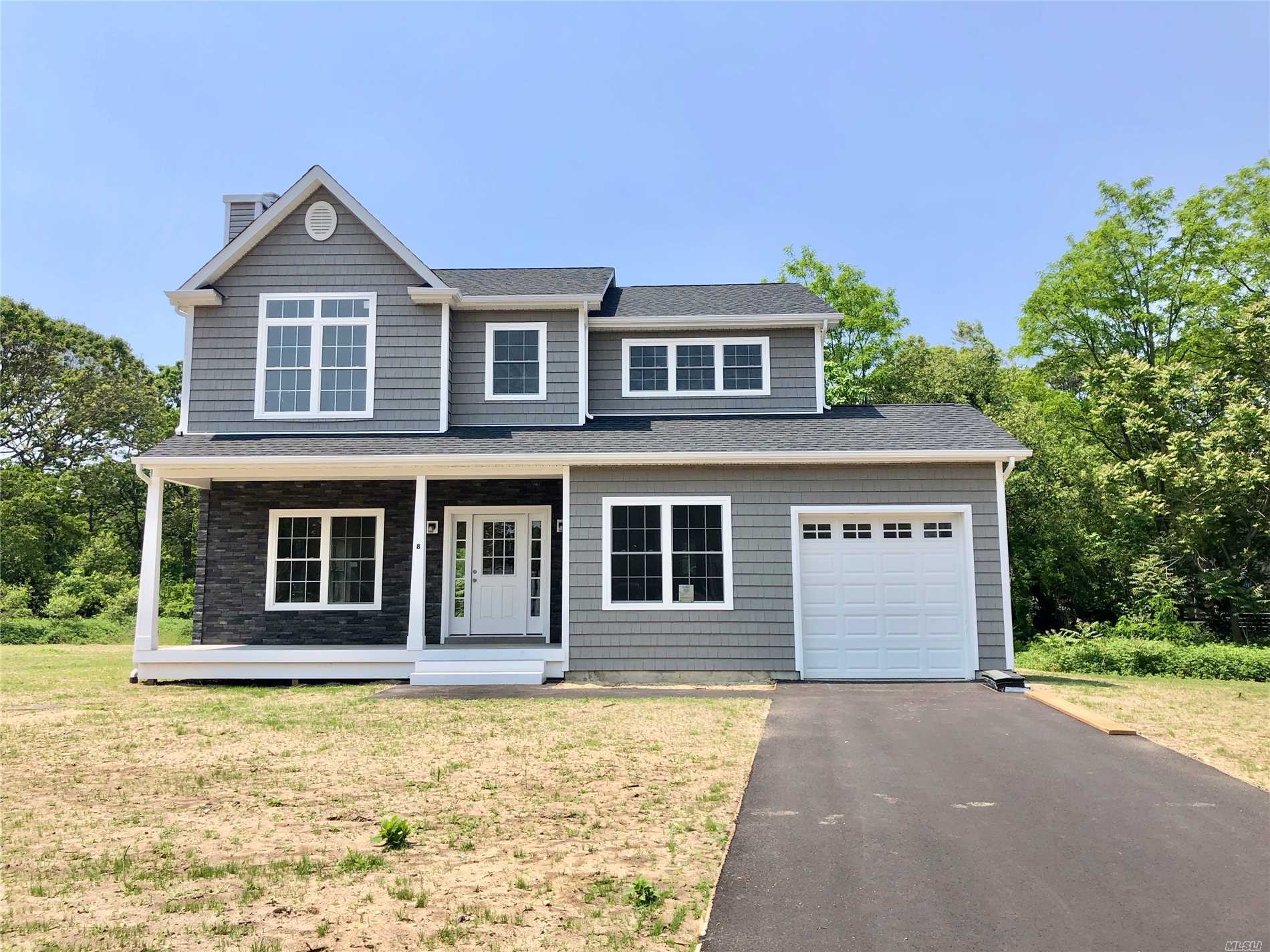 Residential For Sale in Lot 4 League Ct, Centereach, NY ,11720