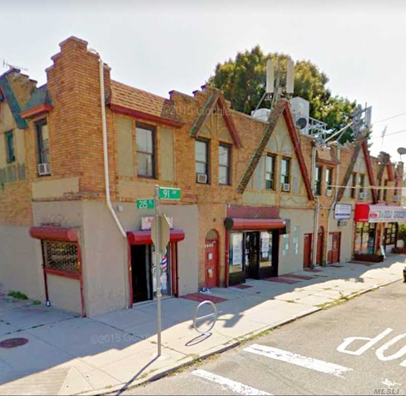 Commercial for sale in 91-02 215th Pl, Queens Village, NY ,11428