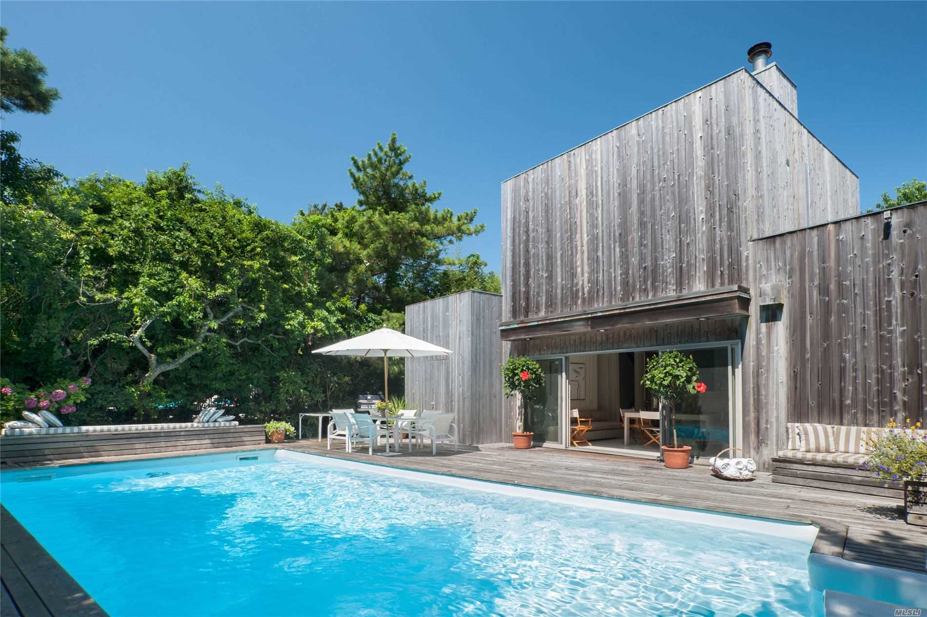 Residential For Sale in 449 Fire Island Blvd, Fire Island Pine, NY ,11782