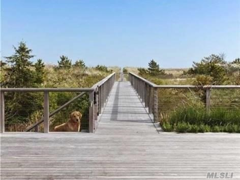 Residential For Sale in 127 Dune Road, Westhampton Bch, NY ,11978
